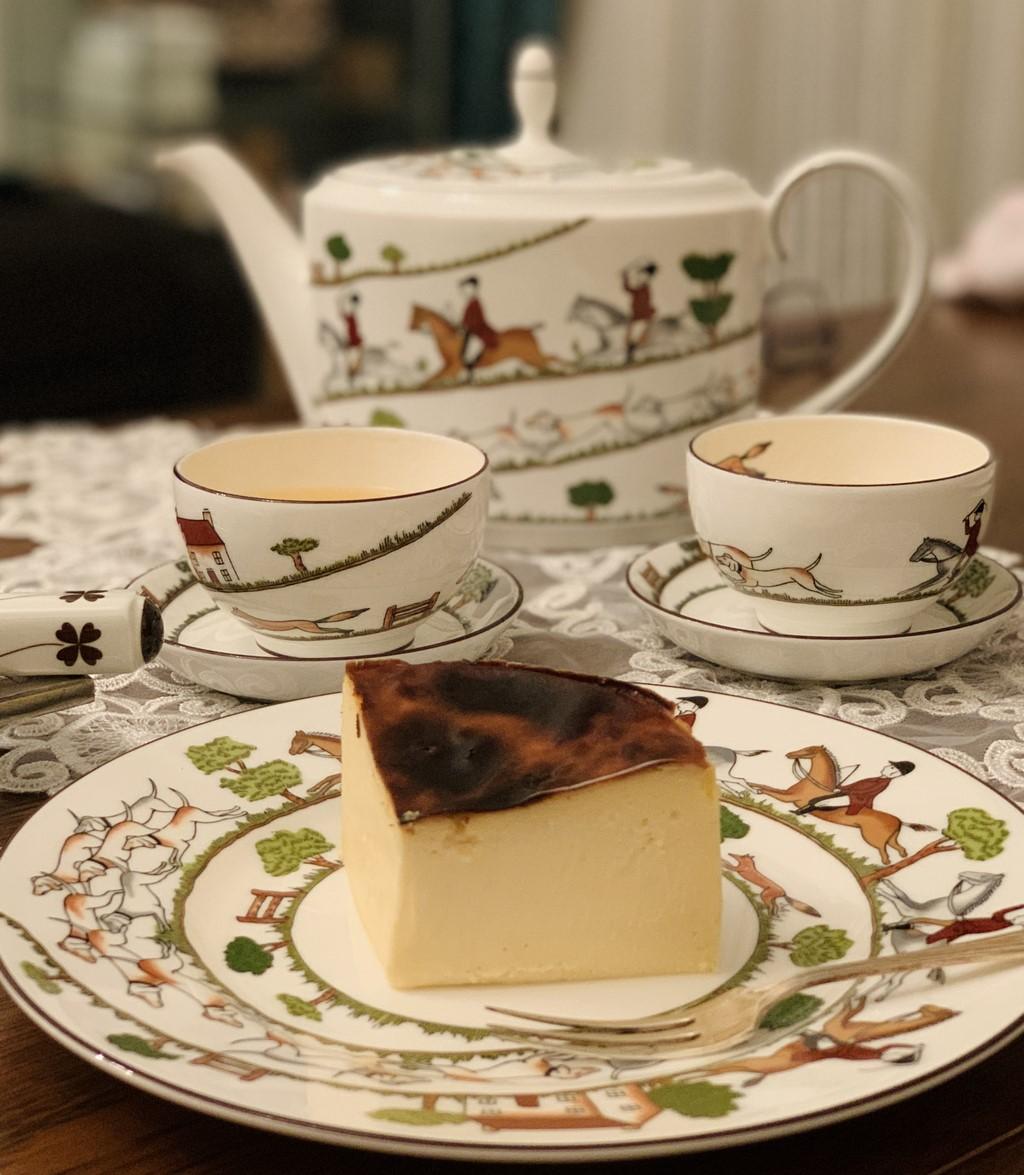 BELTZ(ベルツ/広尾)~サン・セバスチャンで人気の濃厚チーズケーキ~