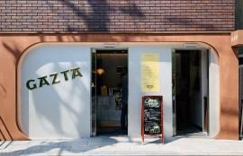 GAZTA(ガスタ)外観