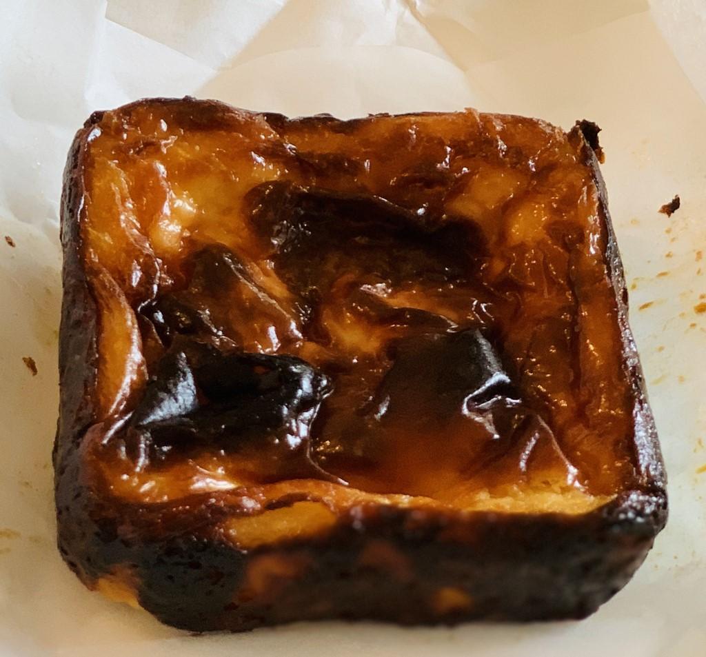 shirokane sweets ~バスクチーズケーキ