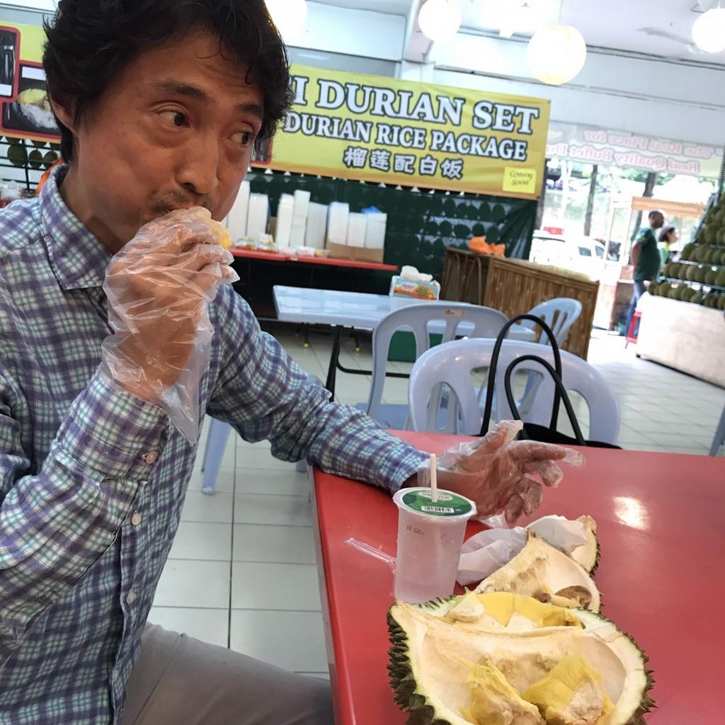 シナコ・ドリアン・スペシャリスト|Sinnaco Durian Specialist