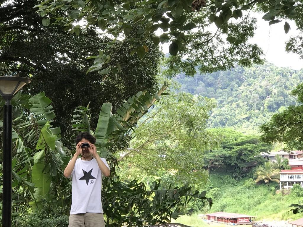 (Mutiara Taman Negara)