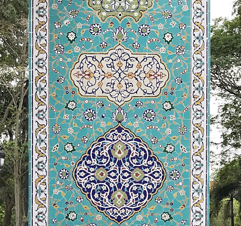イスラム美術館(Islamic Arts Museum Malaysia)